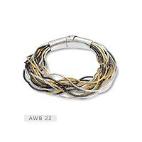Hand Art Alicja & Jan Jakub Wyganowski Art Jewellery Bracelets The Picture 5